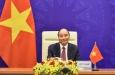 Chủ tịch nước: Việt Nam sẽ giảm rất mạnh điện than, tăng nhanh tỷ lệ năng lượng tái tạo