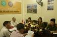 Hiệp hội Varisme làm việc với Cục C06 – Bộ Công an