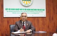 Chủ tịch Varisme Nguyễn Ngọc Quang: Đưa nông sản của doanh nghiệp hiệp hội từ làng ra quốc tế