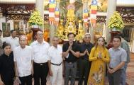 TP.HCM: Chùa Huyền Trang – Trung tâm nhân đạo Từ Tâm tri ân các liệt sĩ, thương binh, cựu chiến binh