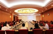 Hội thảo chuyên gia về kinh nghiệm quốc tế trong điều trị nghiện ma túy