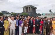 Doanh nhân Việt Nam 2020 vượt khó trong tình hình mới
