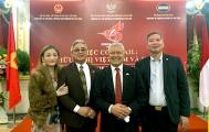 Tăng cường giao lưu hiểu biết giữa Việt Nam và Indonesia