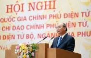 Thủ tướng: Ưu tiên làm các dịch vụ công thiết yếu với người dân, doanh nghiệp