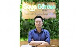 """CEO Soya Garden: """"Khi nhận được tiền đầu tư thì phải làm mọi cách để chiến đấu"""""""