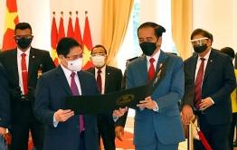 Chuyến thăm của Thủ tướng Phạm Minh Chính sẽ là một cột mốc lịch sử
