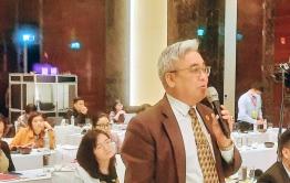 Hội nghị Doanh nghiệp nhỏ và vừa với hiệp định EVFTA
