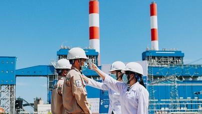 Chi phí sản xuất và mua điện của EVN tăng 16.600 tỷ đồng